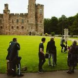 A Luxury Wedding at Peckforton Castle (c)Agam Riley Photography (5)