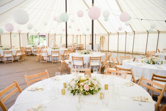 A Pretty Garden Wedding (c) Kimberley Waterson (11)