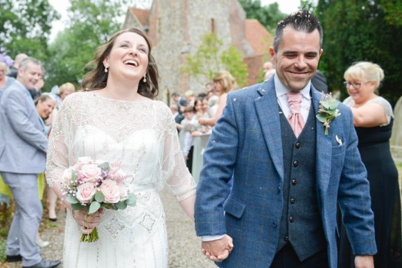 blossoming romance – a 'north east' garden party wedding in essex – hayley & gary