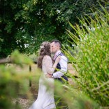 A Pretty Garden Wedding (c) Kimberley Waterson (51)