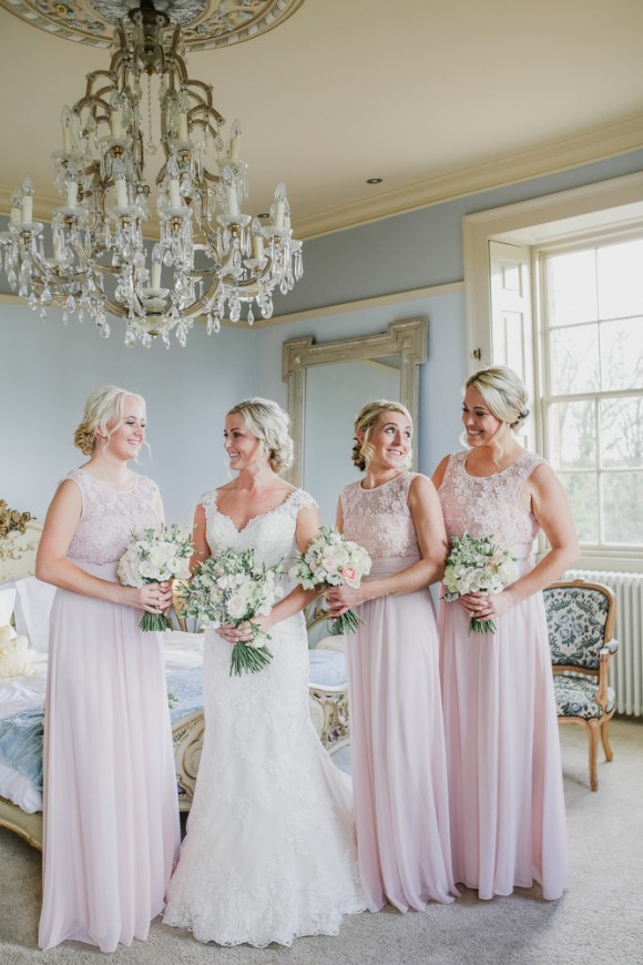 A Pretty Wedding at Newton Hall (c) Helen Russell Photography (30)