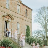 A Pretty Wedding at Newton Hall (c) Helen Russell Photography (34)