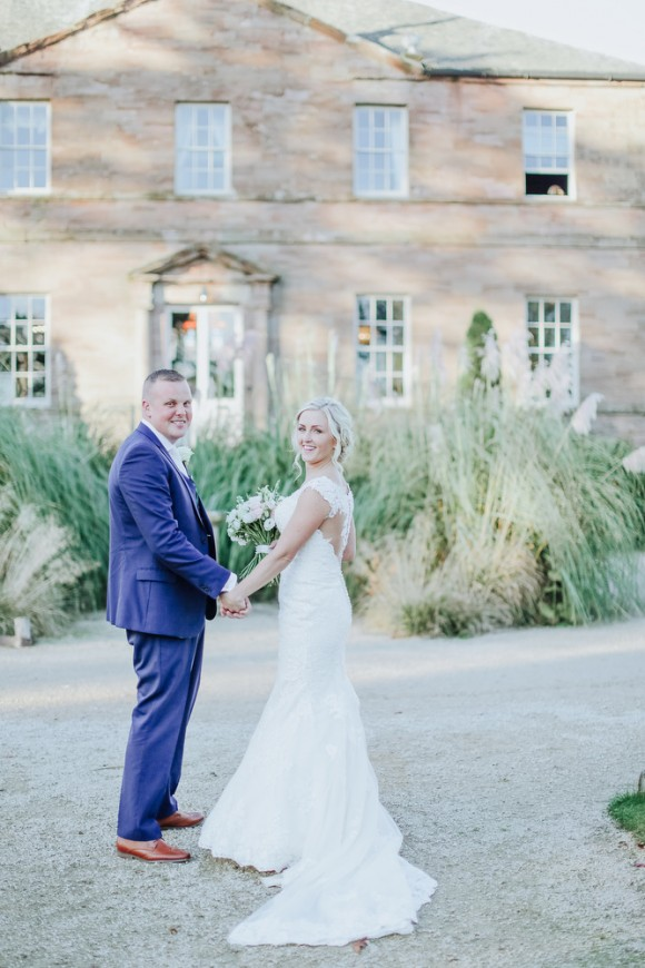 A Pretty Wedding at Newton Hall (c) Helen Russell Photography (43)
