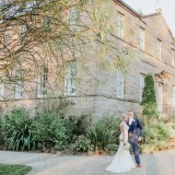 A Pretty Wedding at Newton Hall (c) Helen Russell Photography (59)