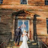 A Pretty Wedding at Newton Hall (c) Helen Russell Photography (62)