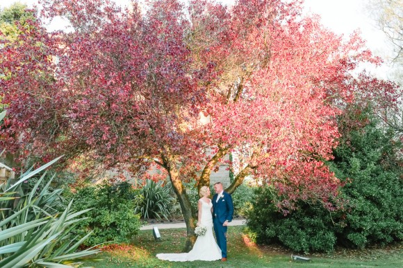A Pretty Wedding at Newton Hall (c) Helen Russell Photography (82)