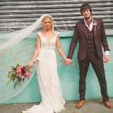 A Quirky Wedding at As You Like It (c) Bennett Media (19)