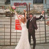 A Quirky Wedding at As You Like It (c) Bennett Media (26)