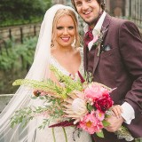 A Quirky Wedding at As You Like It (c) Bennett Media (29)
