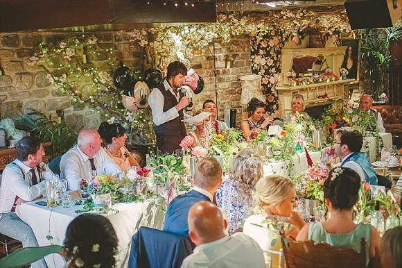A Quirky Wedding at As You Like It (c) Bennett Media (42)