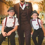 A Quirky Wedding at As You Like It (c) Bennett Media (5)
