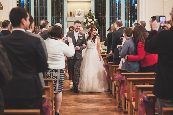 A Romantic Winter Wedding at Heskin Hall (c) Marie Cooper Photography (18)