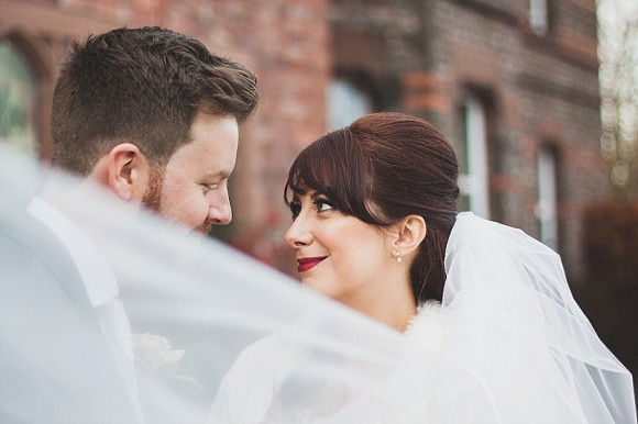 A Romantic Winter Wedding at Heskin Hall (c) Marie Cooper Photography (30)