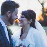 A Romantic Winter Wedding at Heskin Hall (c) Marie Cooper Photography (34)
