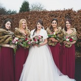 A Romantic Winter Wedding at Heskin Hall (c) Marie Cooper Photography (44)