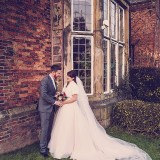 A Romantic Winter Wedding at Heskin Hall (c) Marie Cooper Photography (57)