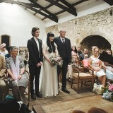 A Rustic Wedding at Skipton Castle (c) Bethany Clarke (17)