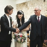 A Rustic Wedding at Skipton Castle (c) Bethany Clarke (18)