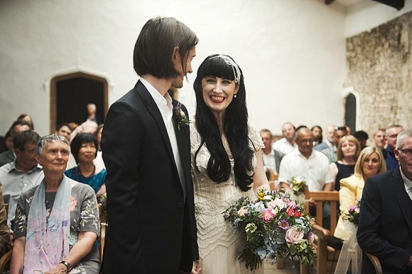 A Rustic Wedding at Skipton Castle (c) Bethany Clarke (20)
