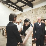 A Rustic Wedding at Skipton Castle (c) Bethany Clarke (21)