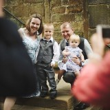 A Rustic Wedding at Skipton Castle (c) Bethany Clarke (33)