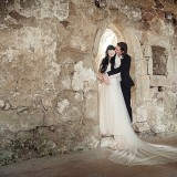 A Rustic Wedding at Skipton Castle (c) Bethany Clarke (34)