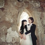 A Rustic Wedding at Skipton Castle (c) Bethany Clarke (35)