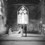 A Rustic Wedding at Skipton Castle (c) Bethany Clarke (36)