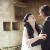 A Rustic Wedding at Skipton Castle (c) Bethany Clarke (40)