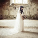 A Rustic Wedding at Skipton Castle (c) Bethany Clarke (41)