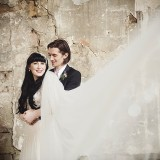 A Rustic Wedding at Skipton Castle (c) Bethany Clarke (44)