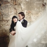 A Rustic Wedding at Skipton Castle (c) Bethany Clarke (45)