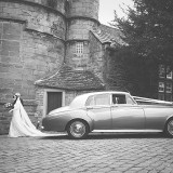 A Rustic Wedding at Skipton Castle (c) Bethany Clarke (8)
