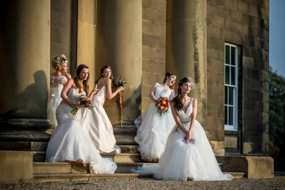 A Styled Bridal Shoot at Rise Hall (c) Kazooieloki Photography (31)