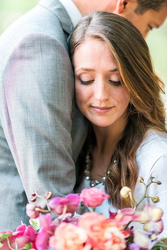 A Styled Engagement Shoot (c) Elina Rose Photography (3)