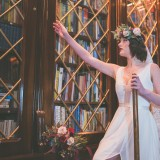 A Styled Wedding Shoot at Allerton Castle (c) All You Need Is Love Photography (22)