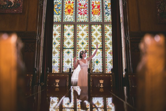 A Styled Wedding Shoot at Allerton Castle (c) All You Need Is Love Photography (26)