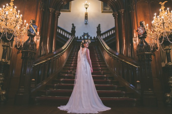A Styled Wedding Shoot at Allerton Castle (c) All You Need Is Love Photography (31)