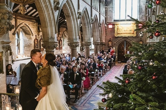 A Winter Wedding at Rudding Park (c) York Place Studios (19)