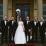 A Winter Wedding at Rudding Park (c) York Place Studios (22)