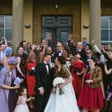 A Winter Wedding at Rudding Park (c) York Place Studios (27)