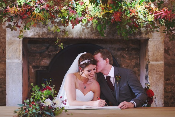 An Autumn Wedding at Healey Barn (c) Willow & Hare (12)