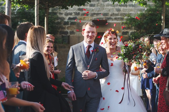 An Autumn Wedding at Healey Barn (c) Willow & Hare (15)
