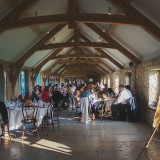 An Autumn Wedding at Healey Barn (c) Willow & Hare (28)