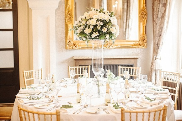 An Elegant Wedding at Oulton Hall (c) Belle & Beau Photography (35)