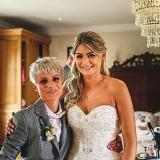 An Elegant Wedding at Swancar Farm (c) Lucy & Scott (15)