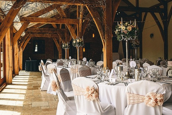 An Elegant Wedding at Swancar Farm (c) Lucy & Scott (18)