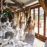 An Elegant Wedding at Swancar Farm (c) Lucy & Scott (20)