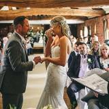 An Elegant Wedding at Swancar Farm (c) Lucy & Scott (27)