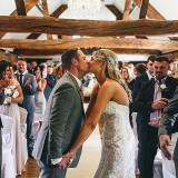 An Elegant Wedding at Swancar Farm (c) Lucy & Scott (28)
